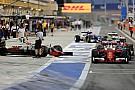Chefes da F1 falham na tentativa de mudar classificação