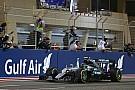"""Rosberg ressalta importância de boa largada: """"foi a chave"""""""