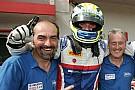Ombra Racing schiera Beretta, Costantini e Berton nel BES