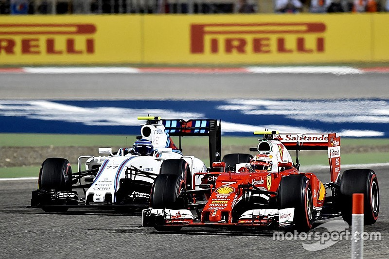 倍耐力:调整轮胎分配规则或能解决排位赛问题
