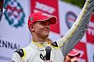 Mick Schumacher rijdt dubbel programma in Formule 4