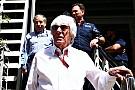 Kogel door de kerk: F1 per direct terug naar 2015-kwalificatie