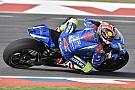 Росси не против перехода Виньялеса в Yamaha