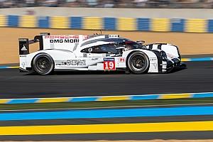 Le Mans Entrevista Hulkenberg: