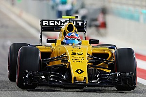 Formule 1 Preview Renault aura