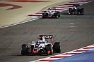 Haas F1 warnt die Konkurrenz: Es kommt noch mehr