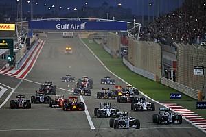Fórmula 1 Análisis Análisis: ¿Debería la F1 planear un futuro en Twitter?