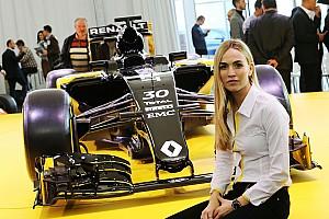 GT Noticias de última hora Jordá competirá en el Renault Sport Trophy