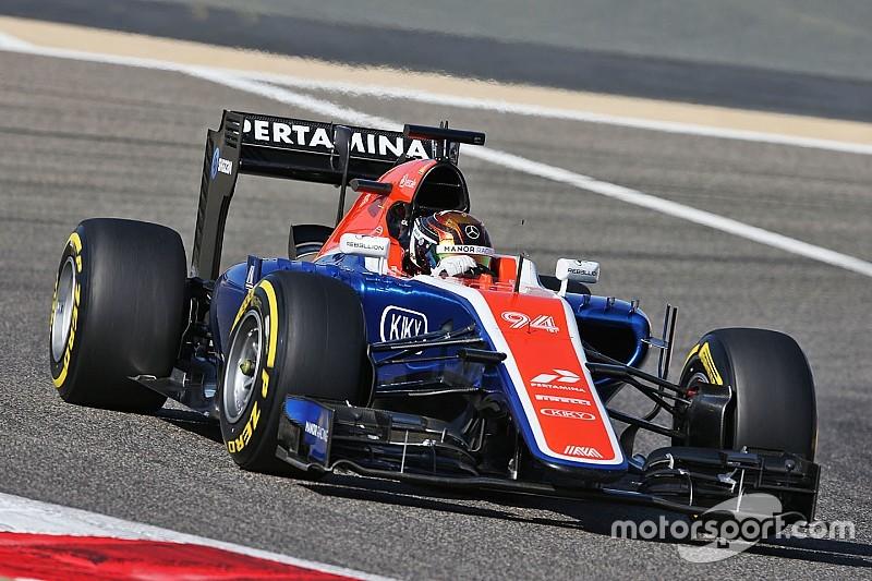 Entrevista: cómo Manor recuperó la confianza en sí mismo en la F1