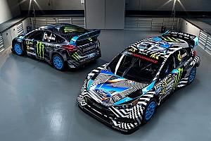 World Rallycross I più cliccati Vi piace la nuova arma di Ken Block per il Mondiale Rallycross?