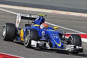 Formula 1 Ultime notizie I dubbi sul futuro della Sauber non preoccupano Felipe Nasr
