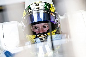 Formula V8 3.5 Ultime notizie Beitske Visser si accasa in extremis alla Teo Martin Motorsport