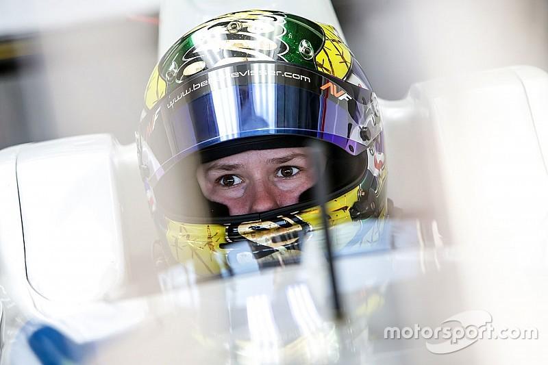 Beitske Visser si accasa in extremis alla Teo Martin Motorsport