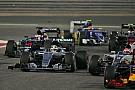 Lewis Hamilton verklaart slechte start in Bahrein