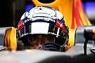 Риккардо рассчитывает навязать борьбу Ferrari