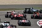 Kimi Räikkönen: Kein Vorwurf an Vettel nach Crash unter Teamkollegen