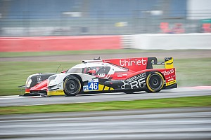 European Le Mans 速報ニュース ELMS参戦の平川。チームはPP獲得も、決勝欠場