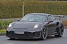 'Porsche 911 GT3 RS krijgt 525 pk en agressievere looks'