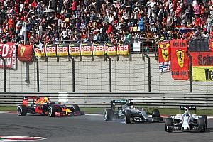 Fórmula 1 Blog Coluna do Massa: Como segurei Hamilton atrás de mim na China