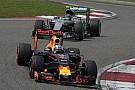 "Red Bull espera causar ""estrago"" entre Mercedes e Ferrari"