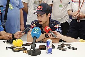 """MotoGP Conferencia de prensa Pedrosa: """"Mi sueño sigue siendo ganar el Mundial"""""""