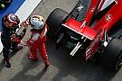 Ferrari: due nuove power unit evolute a Sochi?