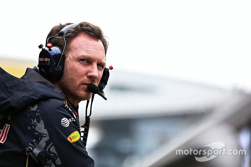 Red Bull: La F1 debe seguir con los cambios para 2017