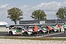 Hungaroring, Test: tripletta Honda con Michelisz al comando