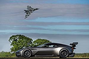 Automotive Nieuws Straatversie Aston Martin Vulcan toch in ontwikkeling