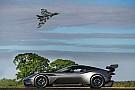 Straatversie Aston Martin Vulcan toch in ontwikkeling