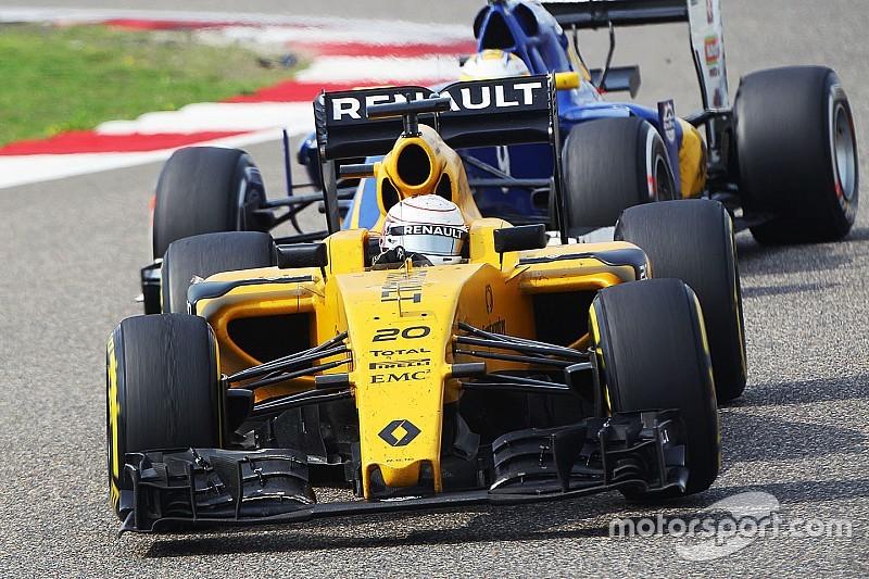 F1计划2017年正赛最多使用105公斤燃油