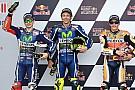 Rossi blij met Michelin,