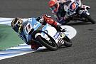 Frustratie bij Loi na tegenvallende kwalificatie in Jerez