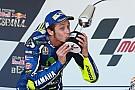 Rossi faz corrida impecável e vence com sobras em Jerez