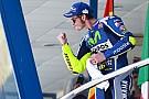Aos 37 anos, Rossi tem performance mais dominante da vida