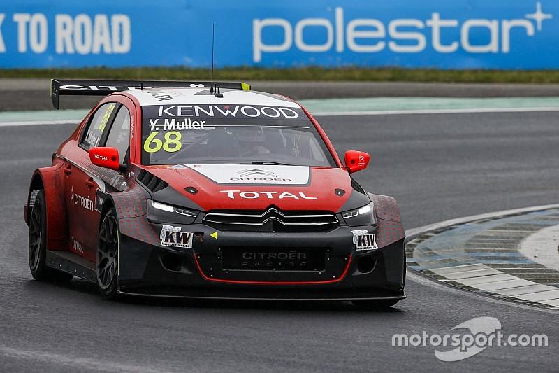 """Muller: """"C'è sempre una Honda che mi butta fuori, adesso è troppo!"""""""