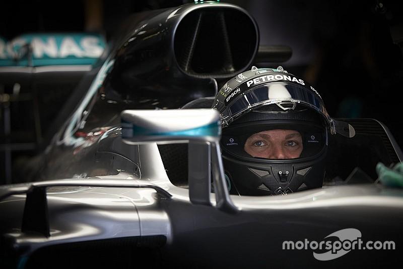 """Rosberg: """"Eén slecht weekend en mijn voorsprong is verdwenen"""""""