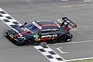В Mercedes признали наличие проблем с новой машиной DTM
