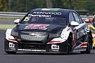 La Münnich Motorsport si affida a Thompson anche per Marrakech