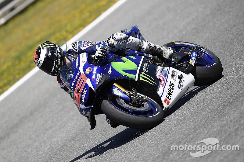 """Lorenzo: """"Trovate soluzioni positive per far girare la moto"""""""