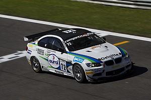 GT4 European Series Interview Tim Coronel vlamt op Monza bij rentree circuitracen