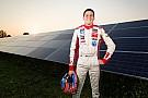 Stefan Wilson confirmado con equipo KVSH para Indy 500