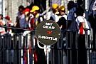 McLaren pit stop süresini kısaltacak