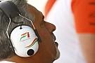 Force India yeni paket konusunda şüpheli