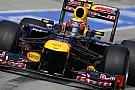 Webber: En istikrarlı araç Lotus'ta