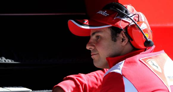 Barrichello: Felipe F1'de daha uzun yıllar kalacak