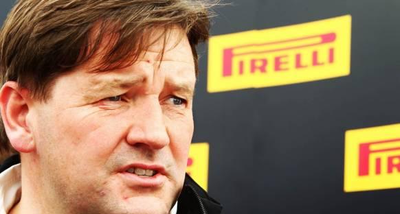 Pirelli: Lastikler değil en iyi pilotlar kazanacak