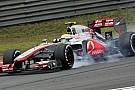 Çin Grand Prix'si son antrenmanlarında en hızlı isim Hamilton