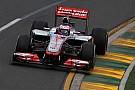 McLaren Şangay'da galibiyet serisini bozmak istemiyor