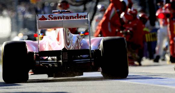 Alonso: Küçük bir ilerleme büyük fark doğurur